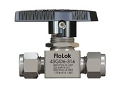 Stainless Steel Ball Valve - EB Series