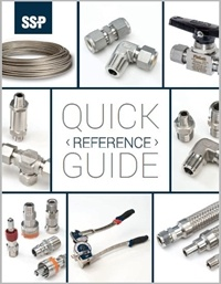 Valves, Fittings, Tubing, Hose and Tubing Catalog