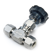Needle Valves - 400 Series Lower Packing