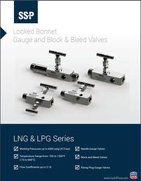 Gauge Valves and Block & Bleed Valves Catalogs