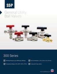 SSP 300 Series Catalog 19A