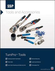 Tube Fitting Tools