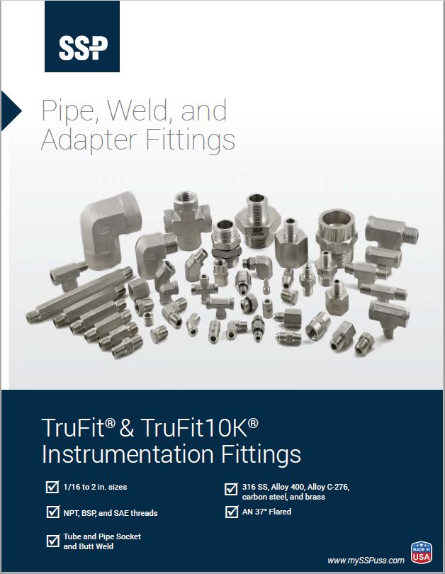 TruFit Cover