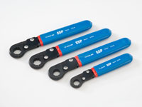 TurnPro Open-Jaw Ratchet Wrenches